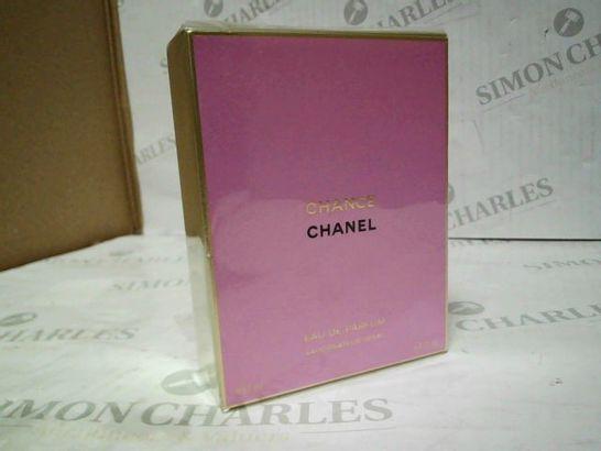 SEALED CHANEL CHANCE EDP 100ML