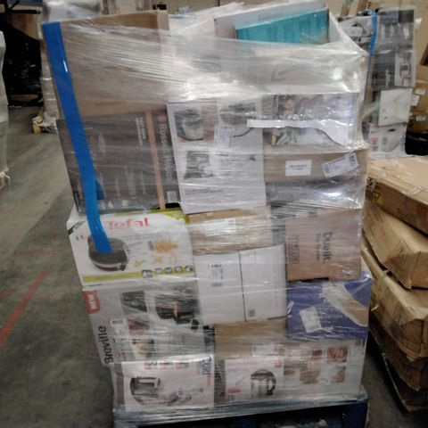 PALLET OF APPROXIMATELY 44 ASSORTED HOME ELECTRICAL ITEMS, TO INCLUDE: