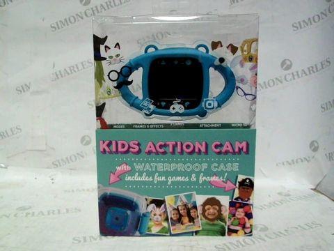 KIDS' ACTION CAM