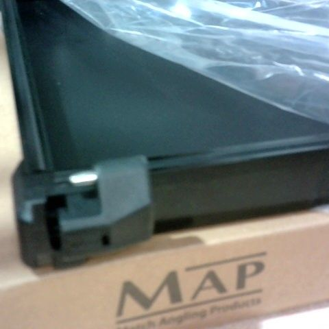 MAP MATCH ANGLING PRODUCTS SHALLOW TRAY UNIT