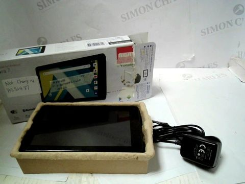 VENTURER RCA AURA 7 ANDROID TABLET