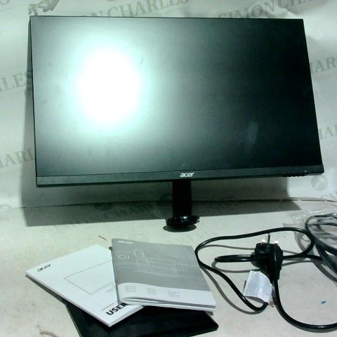 ACER EG240Y 24 INCH FHD UP TO 165HZ MONITOR