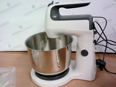 BREVILLE CLASSIC COMBO STAND AND HAND MIXER