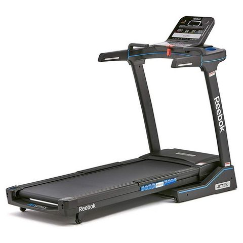 BOXED REEBOK JET 300 SERIES TREADMILL