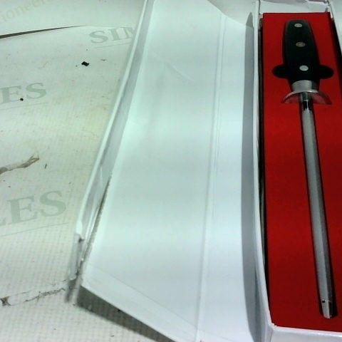 SEIRYUU - CHEFS KNIFE STEEL