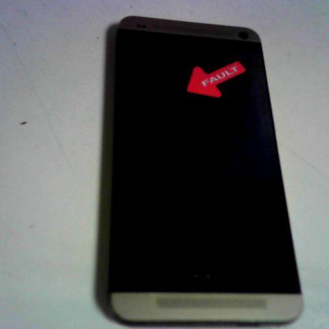 HTC ONE M7 SMARTPHONE
