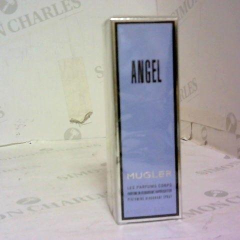 BOXED THIERRY MUGLER ANGEL EAU DR PARFUM 100ML