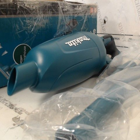 MAKITA CORDLESS CLEANER DCL180Z