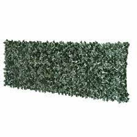 BOXED 3X1M PRIVACY FENCING HEDGE (1 BOX)