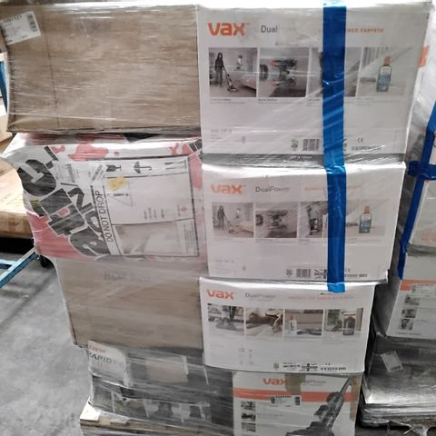 PALLET OF APPROXIMATELY 20 ASSORTED ELECTRICAL ITEMS, TO INCLUDE: