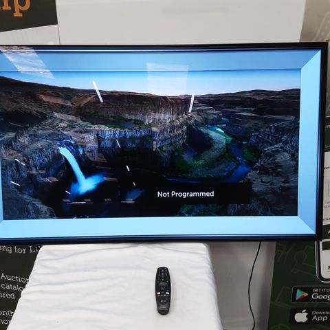 LG OLED55B9PLA 55 INCH 4K HDR OLED SMART TELEVISION