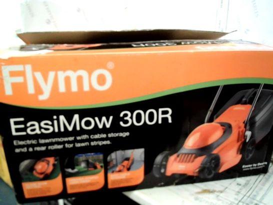 FLYMO EASIMOW 300R