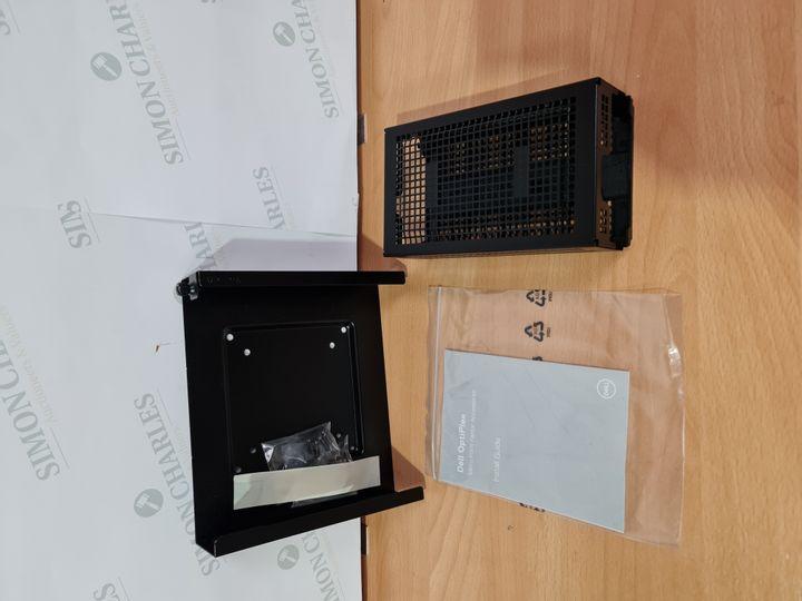 DELL VESA MOUNT ADAPTER BOX - BLACK