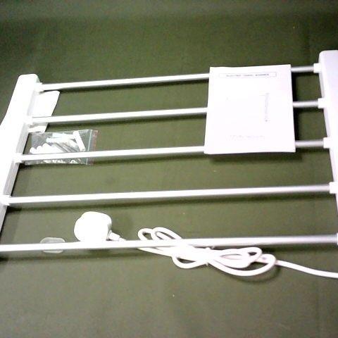 HT-810 ELECTRIC TOWEL WARMER