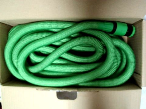 BELL & HOWELL BIONIC STRETCH HOSE - 75FT IN GREEN