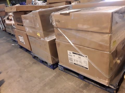 3 PALLETS OF SLEIGH CHEST CHANGER UNITS BOX 1 OF 2