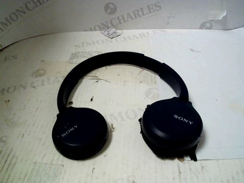 SONY WH-CH510 WIRELESS STEREO HEADPHONES