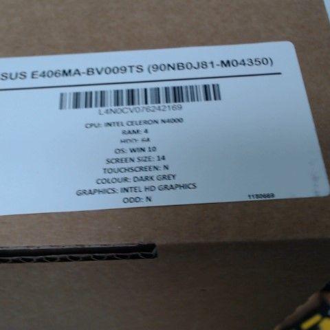 ASUS E406MA-BV009TS LAPTOP