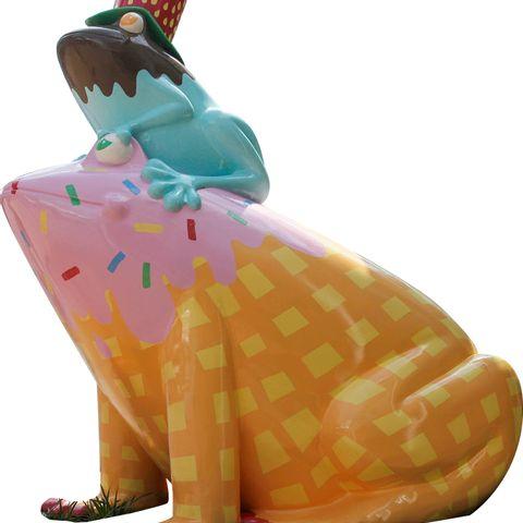 Sir Sprinkles