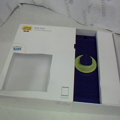 BOXED OTTER KIDS TABLET GRIP CASE