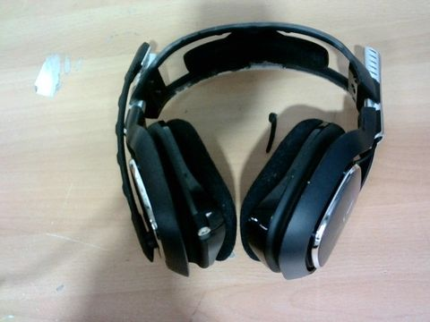 ASTRO GAMING A40 TR WIRED GAMING HEADSET