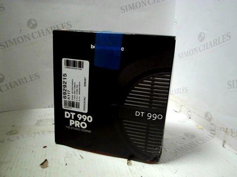 BEYERDYNAMIC DT 990 PRO HEADPHONE