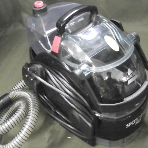 BISSELL SPOT CLEAN PRO PORTABLE CARPET WASHER