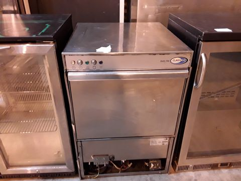 CLASS EQ DUO 750 DISHWASHER