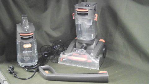 VAX DUAL POWER CORDLESS VACUUM CLEANER