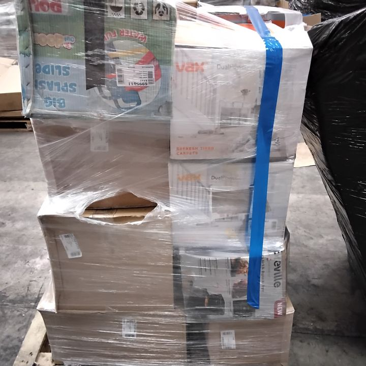 PALLET OF APPROXIMATELY 19 ASSORTED LARGE ELECTRICAL ITEMS, TO INCLUDE: