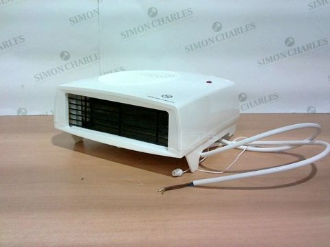 WINTERWARM 2000W DOWNFLOW HEATER