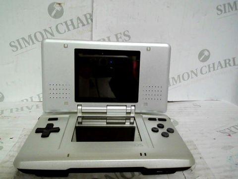 NINTENDO DS - MODEL: NTR-001