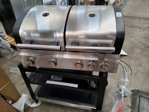 GOODHOME GAS BARBECUE