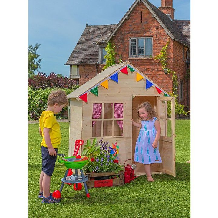 BOXED TP HIDEAWAY HOUSE (2 BOXES)