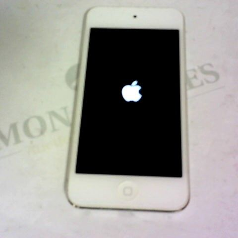 APPLE IPOD TOUCH MODEL A1421 SILVER