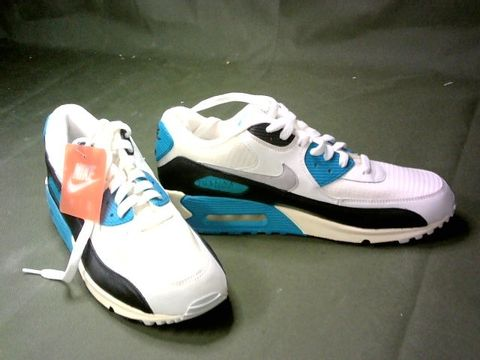 NIKE AIR MAX TRAINERS - UK SIZE 9.5 (UNBOXED)
