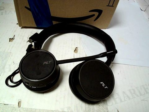 PLANTRONICS OVER EAR HEADSET