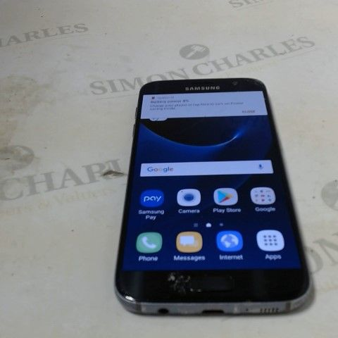 SAMSUNG GALAXY S7 32GB ANDROID SMARTPHONE