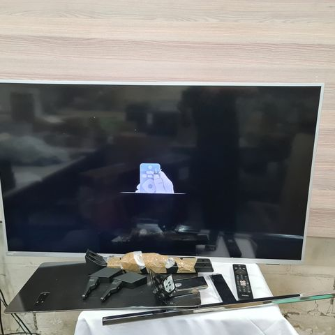 PHILIPS 50PUS8555 50 INCH 4K HDR SMART TELEVISION