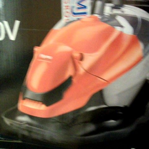 FLYMO EASIGLIDE PLUS 360V ELECTRIC HOVER COLLECT LAWN MOWER