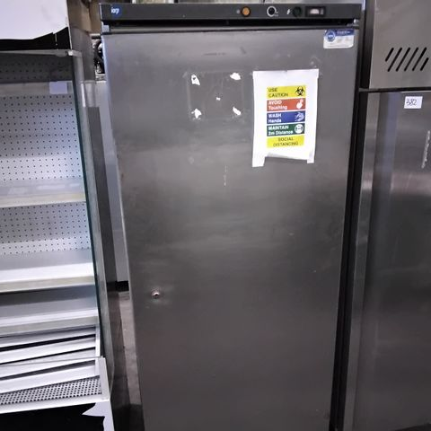 TALL COMMERCIAL FREEZER