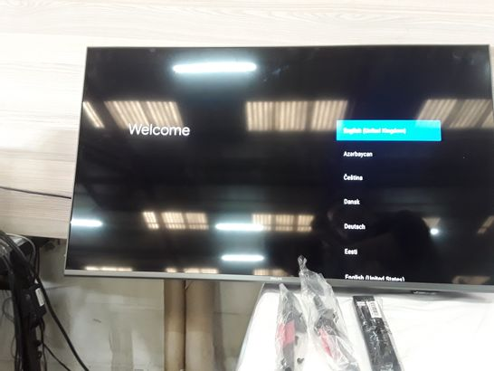PHILIPS 43PUS7906/12 43 INCH 4K LED SMART TELEVISION