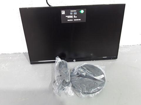 HP V24I 23.8 INCH FULL HD DIAGONAL MONITOR