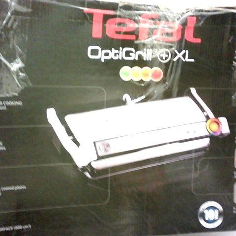 TEFAL OPTIGIRLL XL