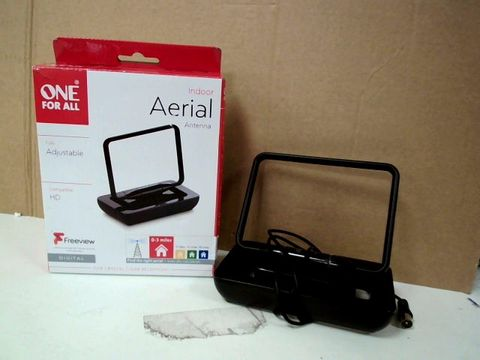 ONE FOR ALL INDOOR AERIAL ANTENNA