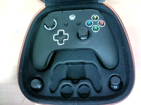 POWERA FUSION PRO WIRED CONTROLLER FOR XBOX ONE, ONE S AND ONE X