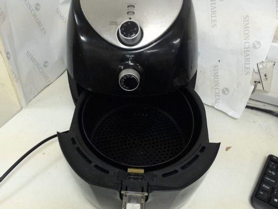 TOWER HEALTHFRY AIR FRYER 4.3L
