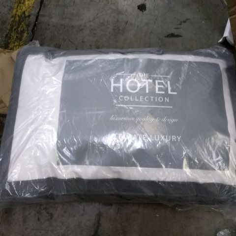 HOTEL COLLECTION LUXURY ANTI-ALLERGY GOOSE FEATHER AND DOWN PILLOWS