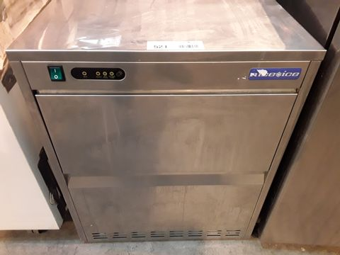 NICE ICE AUTOMATIC ICE MAKER N52L