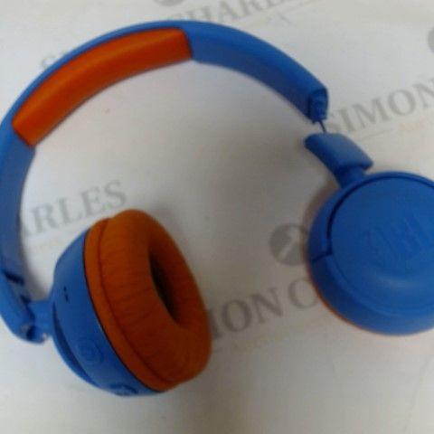 JBL JR 310BT CHILDREN'S BLUETOOTH HEADPHONES